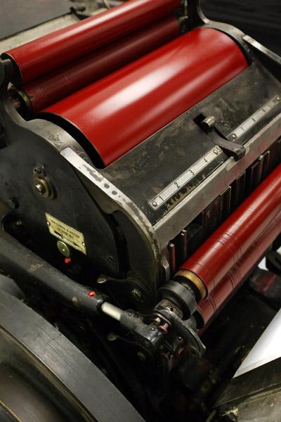 Graficas Astarriaga. Impresión offset y digital en Navarra
