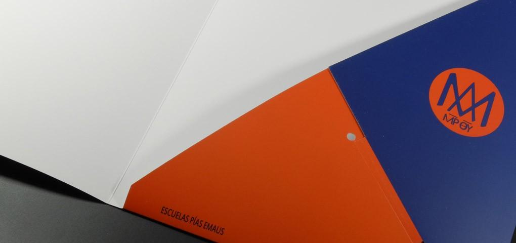 papeleria02-Graficas-AstarriagaImpresión offset y digital de papelería para empresas. Gráficas Astarriaga
